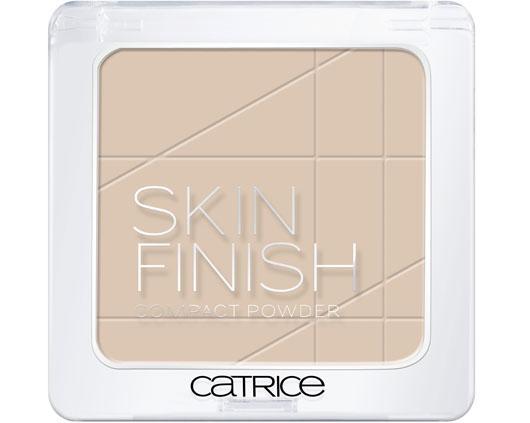 skin finish