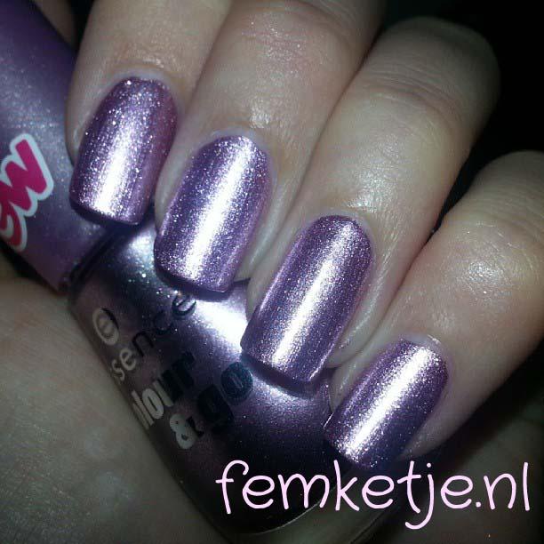 essence pink & proud femketjeNL