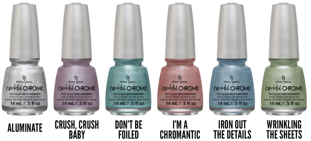 CHINA-GLAZE-CRINKLED-CHROME