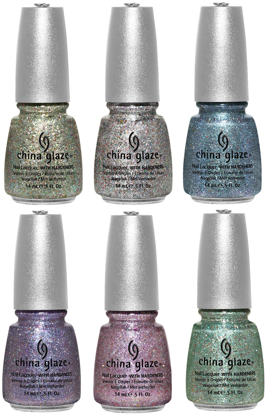 China-Glaze-Prismatic-collection-bottles
