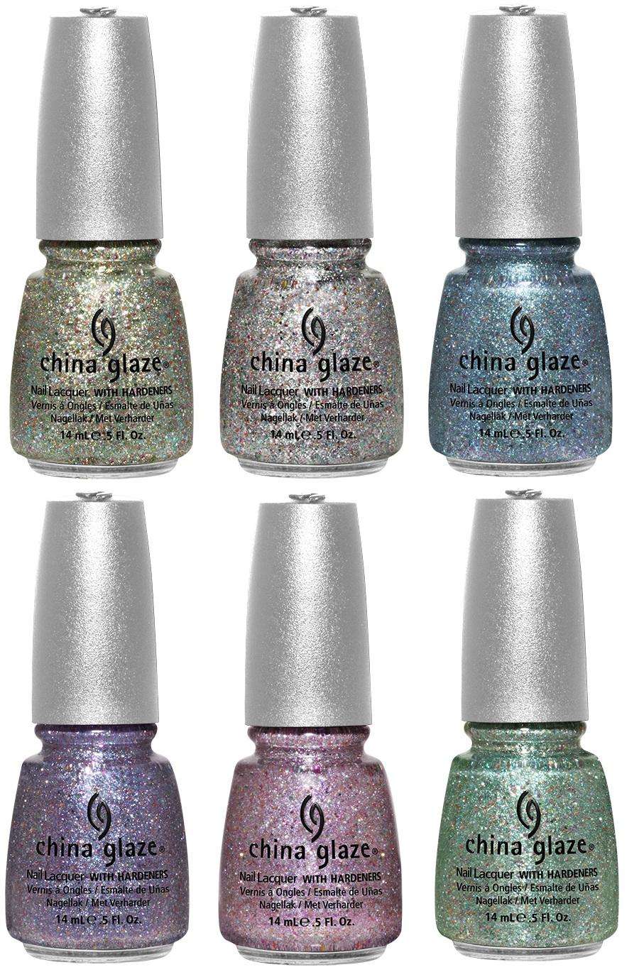 China-Glaze-Prismatic-collection-bottles