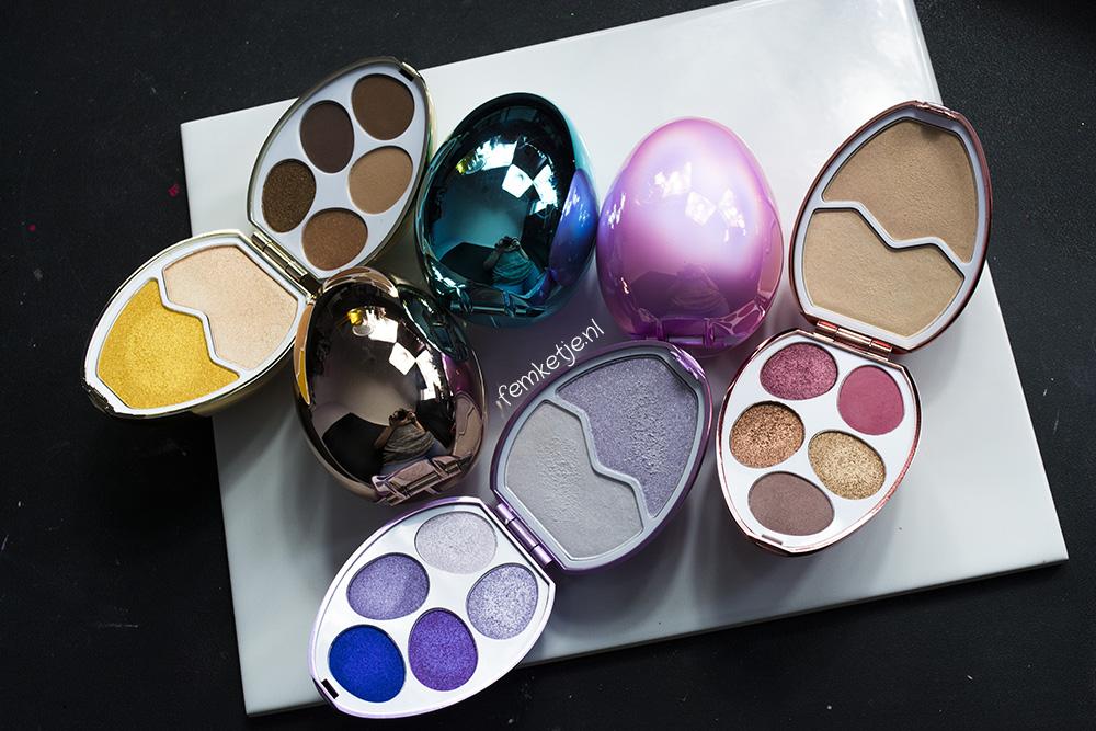 Revolution Easter Egg